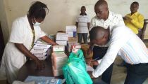 RDC : Caritas- Développement Kindu assiste les prisonniers de la prison centrale de ladite ville
