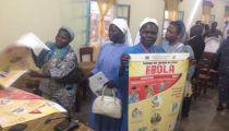 Le virus Ebola toujours présent dans le Nord-Kivu et à Ituri
