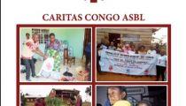 RDC : Caritas Congo Asbl a réalisé d'importantes interventions au profit de la population congolaise en 2018