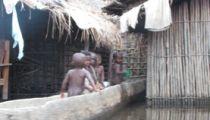 Tshopo: près de 34 villages inondés suite à la crue des rivières Lomami et Lombo; Caritas Isangi lance un SOS