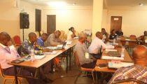 Caritas Congo Asbl  en RDC et son programme « PQ SECAL 2 »    pour la sécurité alimentaire : L'atelier du lancement officiel de la phase 2 du Programme se clôture sur une bonne note