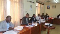 Caritas Congo Asbl en RD. Congo : Le Conseil d'Administration à l'étape de l'appropriation et du quitus du Manuel des Procédures de Gestion