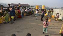 Ituri : cri du cœur de la Caritas à l'Assemblée Provinciale contre des inciviques qui sabotent son réseau et privent d'eau environ 75.000 habitants à Bunia