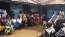Maï-Ndombe: Caritas Inongo facilite l'enregistrement des enfants à l'Etat-Civil