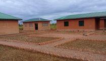Haut-Katanga : le centre d'accueil et de formation « du BDD Lubumbashi » bientôt opérationnel