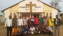 RD.Congo : Grace à l'Ong italienne FEMOR des  hôpitaux du réseau BDOM Matadi  capables  de se débrouiller avec leurs propres forces et ressources