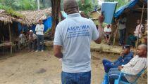 « Epargnes, crédits et activités génératrices de revenus » ; pour l'amélioration de niveau de vie des creuseurs artisanaux dans le territoire de Walikale