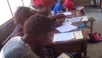 Relance  des capacités  de production et apprentissage  de la gouvernance  participative   à Kilwa-Kasenga, RDC, un projet que les femmes ont  beaucoup attendu