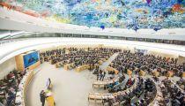 Déclaration orale conjointe de Caritas Internationalis au Conseil des Droits de l'Homme de l'ONU :     la RDC appelée à  opérer des réformes nécessaires pour garantir véritablement l'Etat de droit