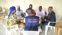 La Caritas Goma en concertation et analyse des causes des conflits fonciers dans le Rutshuru et Masisi