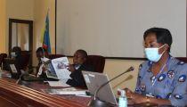 Caritas Congo Asbl et les Communautés Dépendantes de la Forêt  en RD. Congo : Ouverture à Kinshasa de la neuvième session du Comité de Pilotage National du PACDF