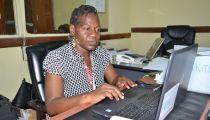 RDC  et Journée internationale des droits de la femme 2020: Appel à  l'excellence aux femmes travaillant à la Caritas Congo Asbl