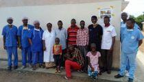 Tanganyika : chirurgie gratuite de fentes labiales et palatines grâce à Caritas Kongolo appuyée par Smile Train