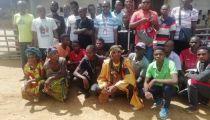 Mongala : lancement du projet de plan d'action en faveur des Peuples Autochtones  dans le territoire de Bongandanga