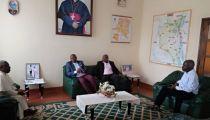 Sud-Kivu : le BLP et la CEJP de la CENCO main dans la main pour la promotion d'une interaction efficace entre les Organisations de la Société Civile et les Représentants du Peuple au sein des Assemblées Provinciales