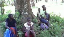 Ituri : 8.000 déplacés internes et de centaines de maisons incendiées dans le territoire de Mahagi