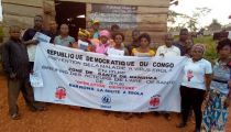 « Le combat contre Ebola devra se mener en impliquant les communautés de base », dixit Mr Bofoe de Caritas Congo Asbl