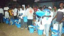 RDC : plus de 70.000 personnes expulsées de l'Angola en détresse dans 4 Provinces frontalières