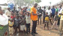 Matrice d'alerte de Caritas : expulsion des Congolais d'Angola, 27 femmes violées vers leurs champs, des cas de rougeole, … signalés dans le Kasaï Central