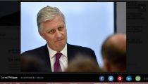 """RDC-Belgique:  Le roi Philippe exprime au Congo ses """"profonds regrets pour les blessures du passé"""""""