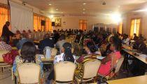 RDC : Caritas Congo Asbl ouvre le 3ème cycle de la phase I de formation des formateurs vulgarisateurs agricoles