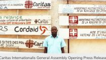 Monde: Caritas Internationalis lance sa 21ème Assemblée générale ce 23 mai 2019