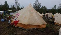 Ituri : 721 ménages déplacés à Bunia prêts à retourner dans leurs villages d'origine