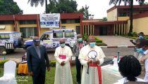RDC : Caritas ajoute la protection des personnes les plus vulnérables à la sensibilisation des populations contre la Covid19