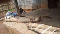 Sud-Ubangi: calme précaire, mais pas encore de l'aide pour les victimes du conflit foncier à Budjala