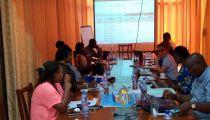 Prévention des abus et exploitations sexuels: CRS soutient 36 Organisations locales dont Caritas Congo Asbl