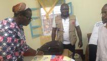 Ituri : Caritas Bunia passe par les religieux pour sensibiliser contre Ebola
