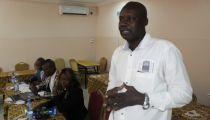 Kinshasa: le Staff de Caritas Congo Asbl en atelier sur le lien entre Urgence et Développement