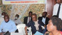 Avec le soutien de la Caritas Congo Asbl le Projet d'Appui aux Communautés Dépendantes de la Forêt  ou PACDF RDC  dans la sécurisation des terres des Peuples Autochtones