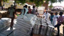 Caritas Goma engagée dans la riposte de la maladie à virus Ebola