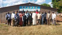 Diocèse de Kilwa-Kasenga à l'école de formation pastorale et écologique (EFOPEC)