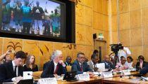 """RDC : l'OMS déclare Ebola """"urgence de santé publique de portée internationale"""""""