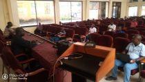 Protection contre le COVID-19 : Caritas Congo Asbl instaure un service minimum pour son Personnel