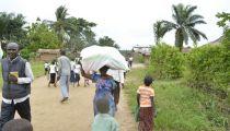 Kasaï: des bénéficiaires de l'aide de Caritas à Kakenge témoignent sur son impact pour leurs ménages
