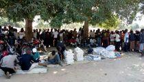 Nord-Ubangi : 3.500 ménages des réfugiés centrafricains et familles d'accueil appuyés en kits agricoles et de pêche par la Caritas pour leur autonomisation