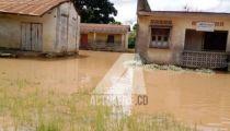 Pour assister les victimes des inondations au Sud-Ubangi, le Gouverneur Mabenze a besoin de 11 millions USD