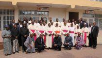 Discours d'ouverture de la réunion du comité permanent des évêques de la Cenco du 10 AU 14 JUIN 2019