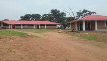 Kwilu : six écoles primaires construites par la Caritas-Développement Idiofa à Kikwit