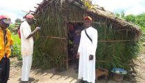 Nord-Ubangi: abris, vivres, AME et soins médicaux parmi les besoins urgents des déplacés de Boyawozo identifiés par Caritas Budjala