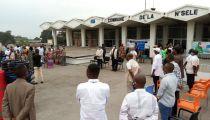 COVID19 à Kinshasa : après Maluku, des ménages vulnérables de Nsele et N'Djili reçoivent une assistance économique de Caritas Congo Asbl