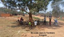 Kongolo/Tanganyika: près de 300 personnes regagnent sans moyens Muli, après 4 ans de déplacement forcé à Mbulula