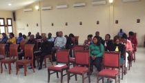 RDC : L'Aumônier de la Caritas Congo Asbl en appelle au changement de mentalité en vue d'un service comme élan pour le bien