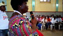 Caritas Mbandaka-Bikoro déjà en campagne contre Ebola déclarée dans la Province de l'Equateur
