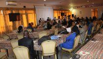 RDC : les capacités des agents du Service National de vulgarisation Agricole renforcées par un 4ème cycle de formation des formateurs