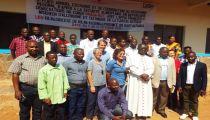 Diocèse de Kilwa-Kasenga, en RDC : Ouverture à Kilwa de l'atelier annuel d'échanges du PRASA Programme Régional d'Appui à la Sécurité Alimentaire