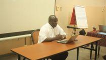 Caritas Congo Asbl et son Programme  « PQ SECAL  2 »  pour la sécurité alimentaire : Atelier du lancement officiel du démarrage  des activités